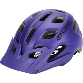 Giro Tremor MIPS Casque Enfant, matte purple